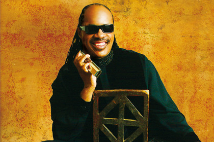 we be jammin until the break of dawn - Stevie Wonder live in der SAP Arena Mannheim